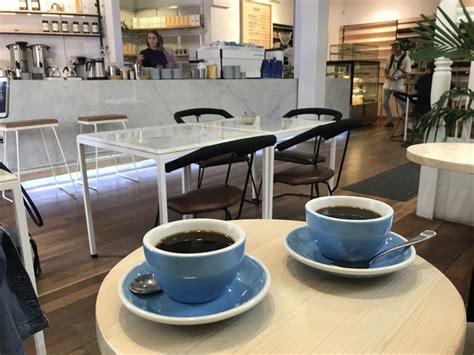 Like a Local: Best Coffee Shops in Melbourne's CBD