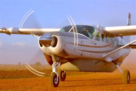 Scenic Air Safaris (Mombasa) - 2020 All You Need to Know