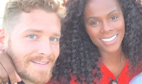Tika Sumpter Is Engaged — Meet Her Fiancé