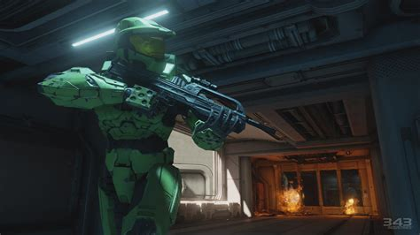 Halo: The Master Chief Collection | Games | Halo