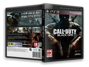 PS3: First Strike Maps for COD Black Ops