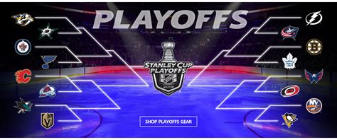 Who's in the NHL Playoffs? Schedule & Preview for 2019
