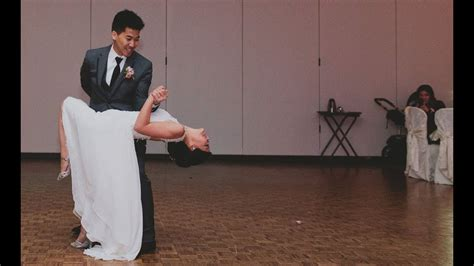 First Wedding Dance - Bachata - Prince Royce - Stand by me