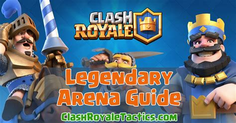 Legendary Arena (10) Complete Guide: How to Reach