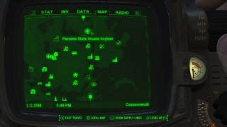 Fallout 4 Legendary and Unique Weapons and Armor Guide