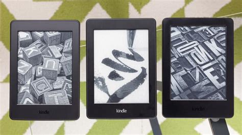 Amazon Kindle Paperwhite Review & Rating   PCMag