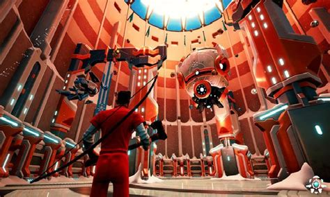 Darwin Project PC Game - Free Download Full Version
