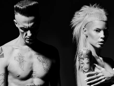Die Antwoord unveil gruesome video for new track Pitbull