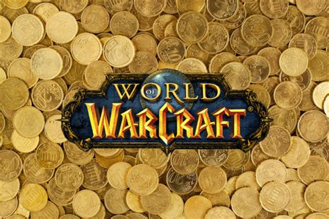 World of Warcraft 'Gold' Is Now Worth Seven Times As Much