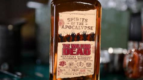 Diageo and Skybound Entertainment Present Spirits of the