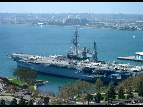 Midway Museum ( HD ) Part 1 Tour USS Midway CV-41 - YouTube