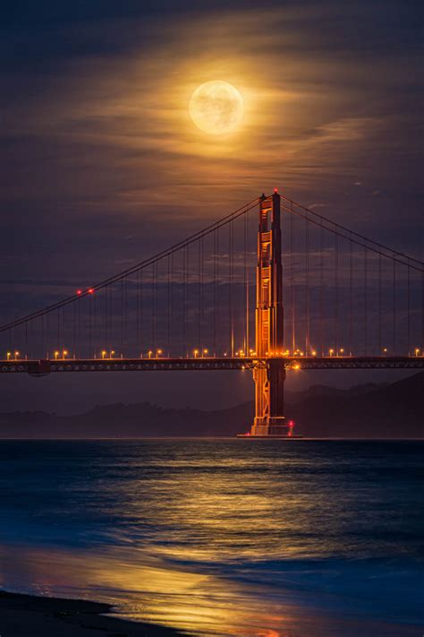 San Francisco - Underwater, Landscape, and Outdoor Nature