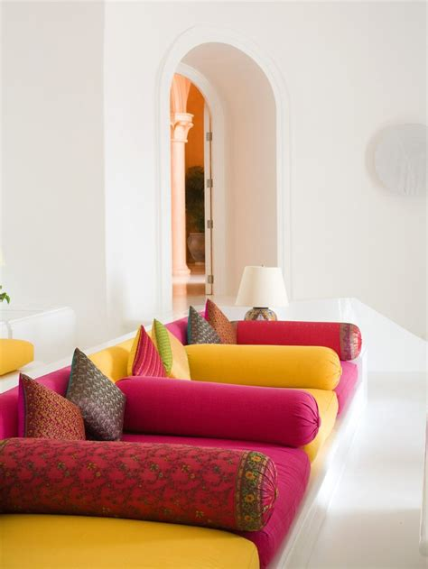 Moroccan Living Room Photos | Moroccan living room, Indian