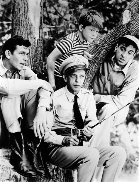 Not Even The Biggest Fans of The Andy Griffith Show Know