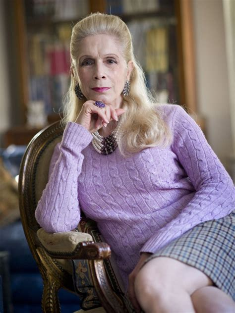 I'm a Celebrity Lady Colin Campbell 10 facts you need to know