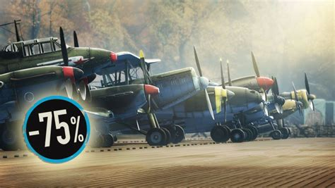 48 hour Flash Sale: 75% Discount on all Planes - Heroes