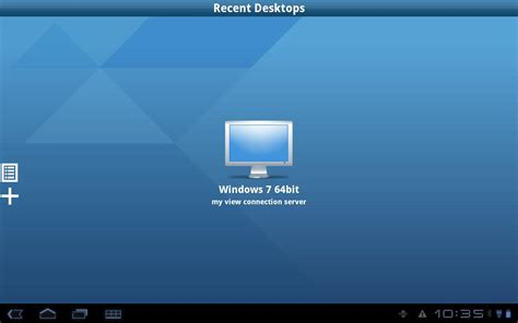 VMware View for Android - Tech Preview - Eric Sloof - NTPRO