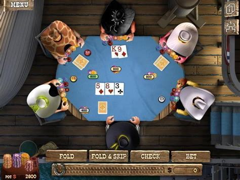 All about Governor of Poker 2 Premium Edition