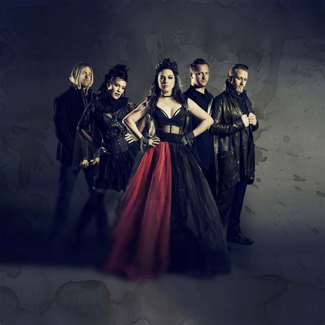 Review: Evanescence's 'Synthesis' – Rolling Stone