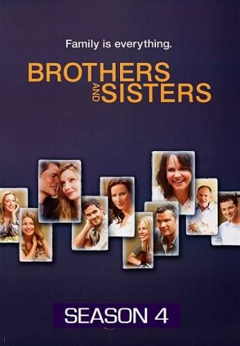 Brothers and Sisters season 4 download and watch online