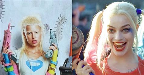 Rap Duo Die Antwoord Accuse 'Suicide Squad' of Jacking
