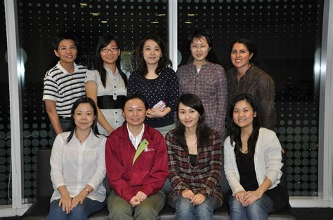 IEEE Singapore Section Women In Engineering Affinity Group