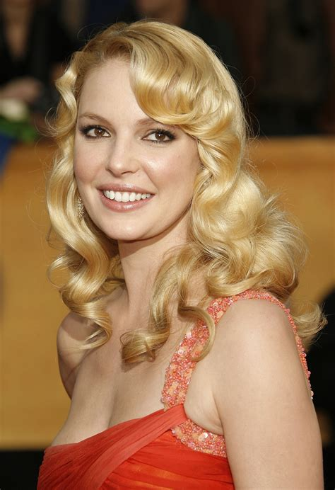 Katherine Heigl Wallpapers High Quality | Download Free