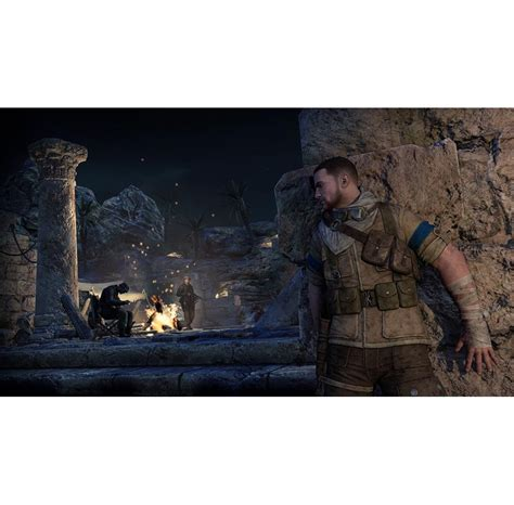 Sniper Elite 3: Ultimate Edition - Sony PlayStation 4