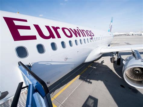 Eurowings und Co