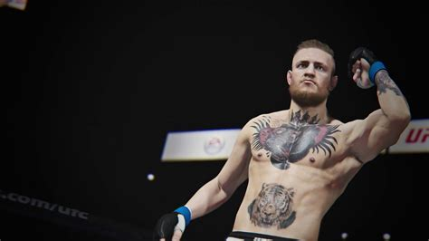 Conor McGregor Confirms He's Going To Be In New Call Of Duty
