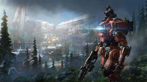 """Free-To-Play Titanfall """"Apex Legends"""" Battle Royale Game"""