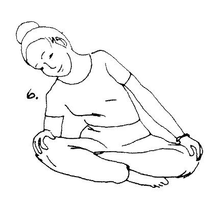 yoga to stimulate the lymphatic system | Lymph system