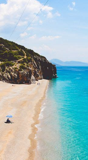 The Ultimate Guide to a Budget Beach Holiday in Albania