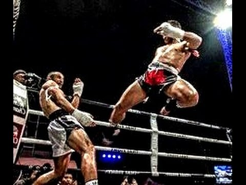 Top 10 Muay Thai Fighters You Should Know - KunlunFight