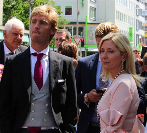 Royal Wedding in Hanover: The Guests (Part 2)