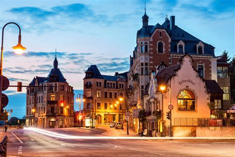 Top 10 German cities with English job offers - Immigrant