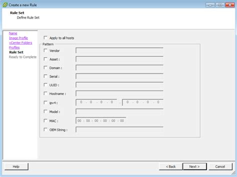 Auto Deploy GUI – a new VMware Labs fling - Gabes Virtual