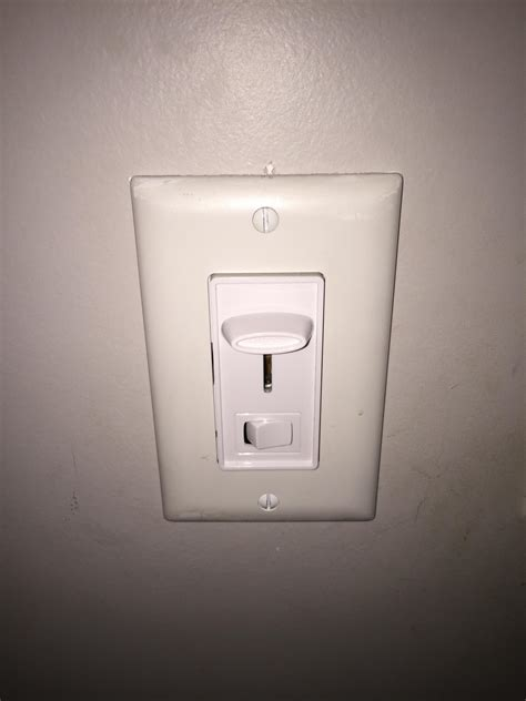 Help Wiring Ceiling Fan With Dimmer Switch - Home