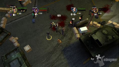 All Zombie Apocalypse 2 Screenshots for PlayStation 3
