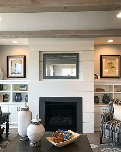 Parade of Homes Inspiration - 10 Ways to Add Character to