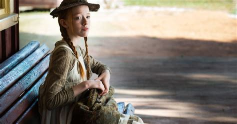 How Netflix's Anne With an E Found Its Anne Shirley
