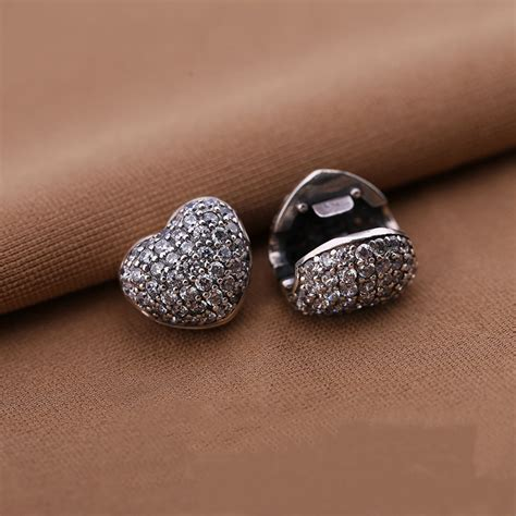 Authentic sterling silver 925 original Fits Pandora Charms