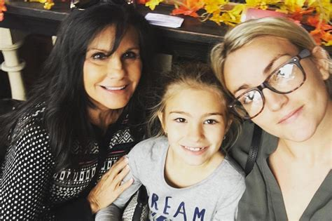 Jamie Lynn Spears and Maddie: Family Photo Album | PEOPLE
