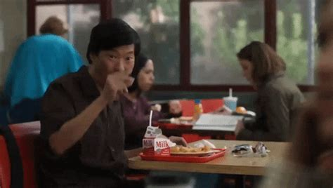 Ken Jeong GIFs - Find & Share on GIPHY