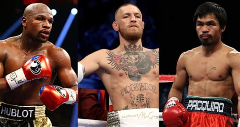 With Mayweather vs Pacquiao 2 Incoming, Is There More to