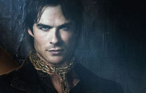 25 Fun And Fascinating Facts About Ian Somerhalder - Tons
