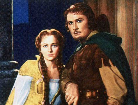 The Adventures of Robin Hood   film by Curtiz and Keighley
