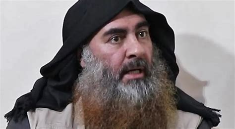 Isis wife reveals role in helping CIA hunt for Baghdadi