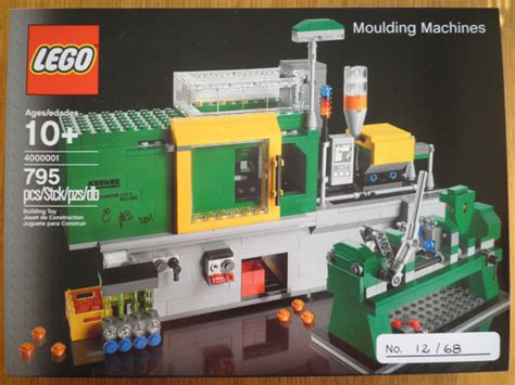 Moulding Maschines 4000001   Lego Wiki   FANDOM powered by
