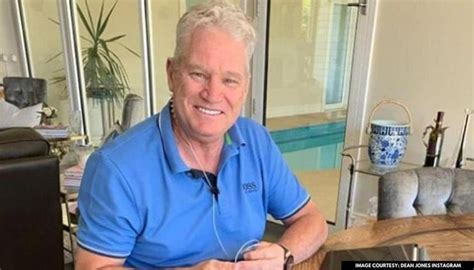 IPL pundit Dean Jones claims T20 World Cup 'will' not be